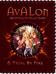 Book 6: Trial By Fire by Rachel Roberts http://www.amazon.com/gp/product/B008Y2FVIW/ref=as_li_ss_tl?ie=UTF8&camp=1789&creative=390957&creativeASIN=B008Y2FVIW&linkCode=as2&tag=awmjs-20