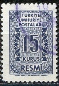 Dk Blue 1962