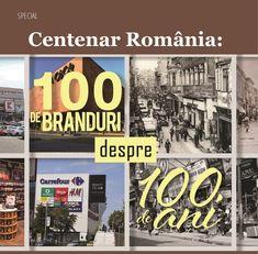 Centenar România: 100 de branduri despre 100 de ani Broadway Shows, Journals