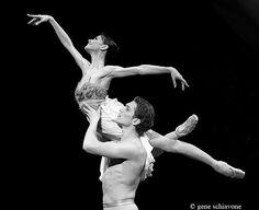 Ballet.....pas de deux