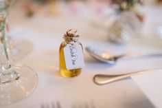 Quite a cool blog - my favourites were the little drink me bottles like Alice in Wonderland (you could put juices, liqueurs, coffee, chocolate...whatever colours you wanted!), also the bespoke christmas decorations, the homemade candles and the playlists were cool.