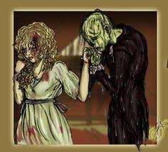 That Alone Deserves Death by michi-no.deviantart.com on @deviantART