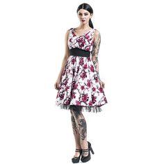 "Abito ""Black Bow"" del brand #H&RLondon. Pink Floral Dress, Tulle, Bows, London, Black, Dresses, Fashion, Arches, Vestidos"
