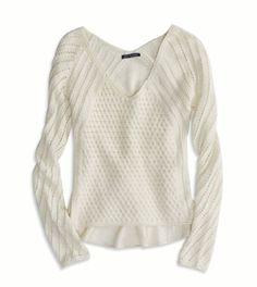 shimmer sweater Muotiasusteita f0ec598f2e