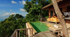 Six Senses Yao Noi | Phuket Krabi Thailand Luxury Hotels Resorts | Remote Lands