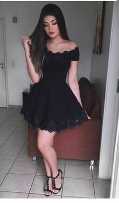 Lace Homecoming Dress,Short Prom Dress for Teens Homecoming Dresses Short Homecoming Dresses Lace Homecoming Dresses Prom Dresses Homecoming Dresses For Teens Homecoming Dresses 2019 Lace Homecoming Dresses, Prom Dresses For Teens, Black Party Dresses, Hoco Dresses, Little Dresses, Evening Dresses, Dress Prom, Wedding Dresses, Cute Black Dress