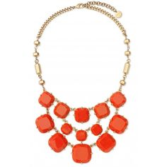 Stella & Dot Olivia Bib Necklace- my favorite of the fall line... so vibrant and can be worn with anything.  www.stelladot.com/beccaschecter