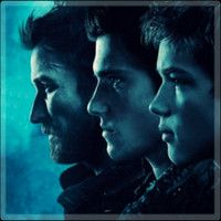 Falling Skies - Tom, Hal, and Ben