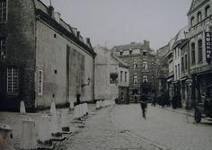st.pieterstraat ca 1930