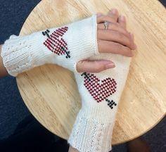 Ravelry: Lovestruck pattern by Molly Conroy