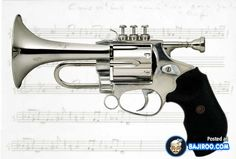 Musical Weapons: Wickedly Cool Instruments                              …