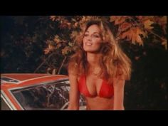 The Dukes of Hazzard Wardrobe Malfunction with Daisy Dukes - YouTube Hottest Female Celebrities, Celebs, Catherine Bach, Body Picture, Good Looking Women, Classic Actresses, Daisy Dukes, Celebrity Outfits, Bikini Photos