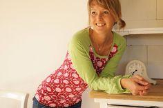Inspiration   Gerne mache ich den Pulli auch als Hoodie (79 Euro) oder als T-shirt (39)...