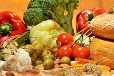 Comparing the DASH and the Mediterranean Diets