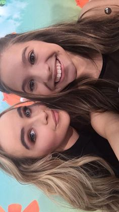 when I met Sabrina (kcas sports) ❤️