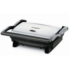 my most used and favorite kitchen item  Cuisinart GR-1 Panini & Sandwich Press Reviews #viewpoints