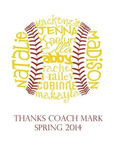 d9a25ccb1e8d 22 Top Coach Gifts images in 2019