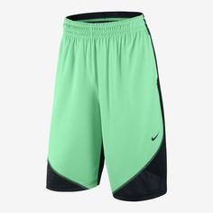 "Nike Store. LeBron 12"" Chainmail Men's Basketball Shorts"