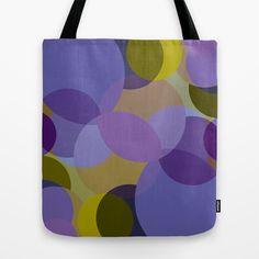 """""""Grapes"""" Tote Bag   http://society6.com/product/grapes-y2k_bag#26=197"""