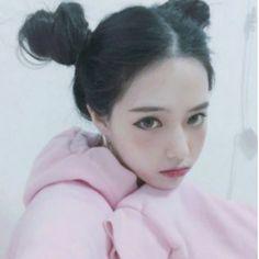 ulzzang girl images, image search, & inspiration to browse every day. Uzzlang Girl, Wattpad, Korean Beauty, Asian Beauty, Korean Girl, Asian Girl, Pretty People, Beautiful People, Asian Makeup