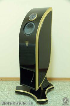 Arfeus kas 01 Hifi Speakers, Hifi Audio, High End Audio, Home Cinemas, Industrial Design, Technology, Electronics, Mirror, Architecture
