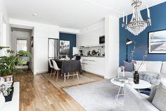 Source d'inspiration bleue - PLANETE DECO a homes world