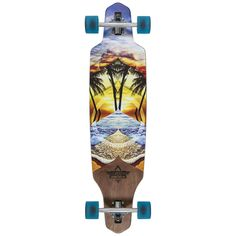 Dusters Wake Element Complete Longboard in Skateboard-by-Dusters-at-Yakwax-Surf-Skate-Shop Skateboard Shop, Skateboard Decks, Skateboard Hardware, Oakley Radar Ev, Dark Ink, Complete Skateboards, Diamond Supply, Dusters, You Are Awesome