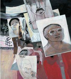 Annabel Wright –Illustration