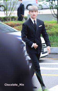 Tvxq Changmin, Kpop Boy, Double Breasted Suit, Suit Jacket, Formal, Boys, Style, Fandom, Fashion