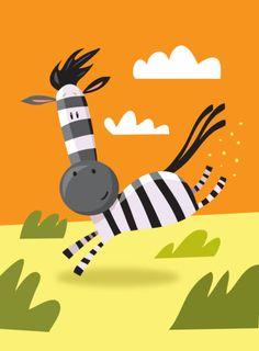 Paul Nicholls - zebra.jpg