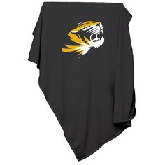 reputable site 762de 7c825 Missouri Tigers Sweatshirt Blanket
