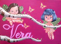 cuadro+infantil+dimuri+hadas+tiernas.jpg (1600×1146)
