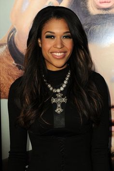 'Peeples' Star Kali Hawk on Her College Experience with classes here and there, but nowhere as noteworthy as Purchase. They didn't necessarily teach one specific method. There are different teachers who tell you different things. I read Stanislavsky, studied some Meisner—there's so much to learn during the program. Training is vital.