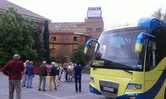 Hotel Torreón, Granada