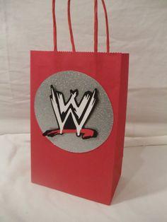 WWE Goodie by KemmiesPartyAnimal