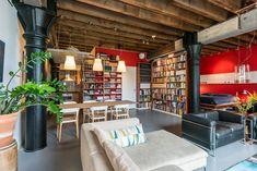gravityhome: Loft in Rotterdam Follow Gravity Home: Blog - Instagram - Pinterest - Facebook - Shop #homedecor #livingroom #interiors #livingarea #design