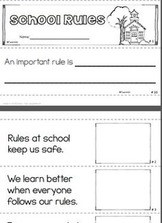 The Importance of Early Puppy Training Classroom Rules, School Classroom, School School, Back To School, Puppy School, School Stuff, School Ideas, Classroom Ideas, Reading Levels