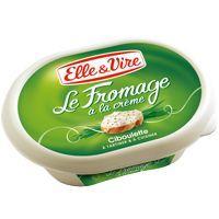 Elle & Vire Le Fromage à la crème Ciboulette