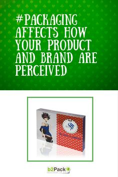 Packaging affects how your product and brand are perceived Polaroid Film, Packaging, Calm, Wrapping