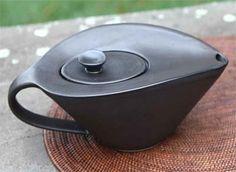 genie in a bottle teapot