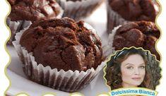 Dalla pasticceria della dolcissima Bianca di Un medico in famiglia arrivano i muffin al cioccolato da aggiungere alle facili ricette dolci