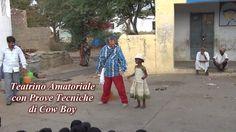 Un Cow Boy in India - Studio Gayatri Reiki Monza  Quando fai ridere qualcuno…