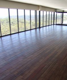 Bamboo Forest flooring