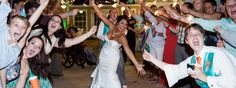 Knoxville Wedding DJ FAQ: Same music all the time?