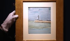 Jonathan Green, director of London's Richard Green Gallery, hit the jackpot when he unknowingly bought three pastels by Claude Monet for the price of two.