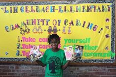 This 11-Year-Old Started a Book Drive So She Could Read About Black Girls