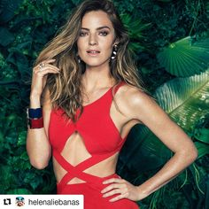 #Repost de @helenaliebanas  @aidaartiles por Jesús Alonso para @holafashion_es en #EspacioHarley #hair & #makeup @helenaliebanas @cool_producciones