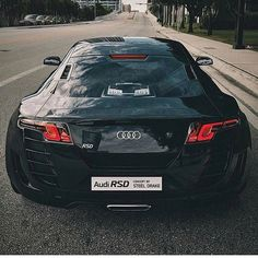 Audi - RSD