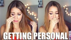 WHO AM I?! | Self Harm, Daddy Issues & Relationships