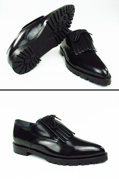 MR. WOLF. Loafer. Mocassino donna.  Mr. Wolf loafer in brushed calf leather with fringe.  Mocassino in vitello spazzolato con frangia. #mrwolfshoes #shoes #fallwinter20152016 #autunnoinverno20152016 #fashion #womensfashion #womensshoes #wedgeshoes #boots #stilettos #bags #handbags #moda #abbigliamentofemminile #scarpedadonna #borsedadonna  #topbrands #montorsiboutique #montorsimodena